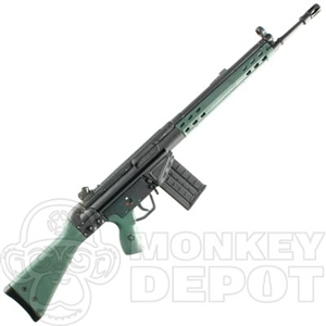 Rifle Dragon HK G3