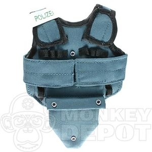 Vest Dragon GSG9 tactical body vest