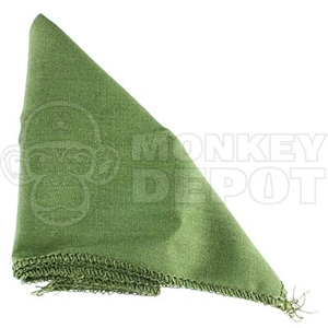 Scarf Dragon green