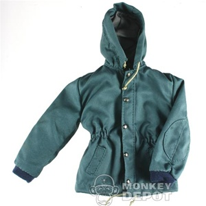 Jacket Dragon GSG9 Parka