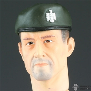 Hat Dragon GSG9 Beret
