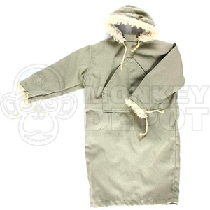 Jacket Dragon US WWII parka