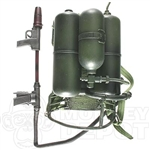 Heavy Weapon Dragon US WWII M2 Flamethrower