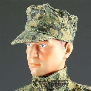 Hat Dragon modern MARPAT 6 sided