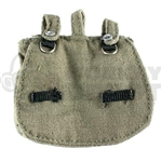 Bag Dragon German WWII M44 breadbag LATE WAR
