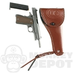 Pistol Dragon US WWII 1911 .45 holster RTV VERSION