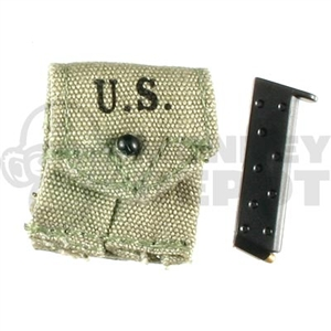 Ammo Dragon US WWII .45 pouch RTV VERSION