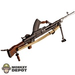 Rifle Dragon British WWII Bren