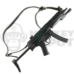 Rifle Dragon MP5A3 surefire foregrip