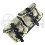 Ammo: Dragon WWII German G43 Pouch Cloth Version