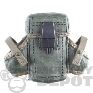 Ammo Dragon US M16 mag 3 Mag Pouch MOLLE PLASTIC version