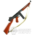 Rifle Dragon US WWII Thompson New Version Working Bolt