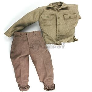 Uniform Dragon US WWII Wool Service Nagashima Version