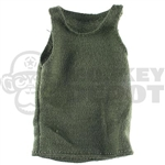 Shirt Dragon US Green Tank Top Dark OD