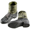 Boots Dragon German WWII Short New Sculpt giaters BLACK