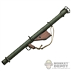 Heavy Weapon: Dragon US WWII M1A1 Bazooka