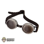 Goggles Dragon German WWII Mountain Sun