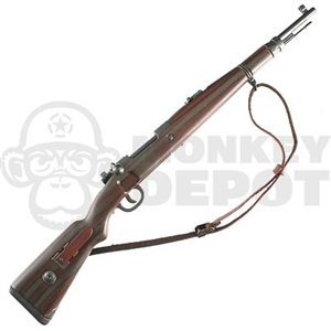 Rifle Dragon German WWII K98 Short Mtn Version