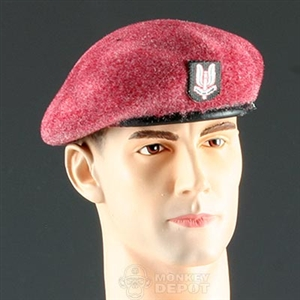 Hat Dragon British WWII SAS Beret