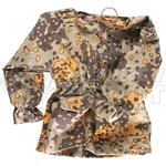 Smock Dragon German WWII Oakleaf Fall