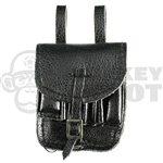 Case Dragon German WWII Black Leatherlike Functional