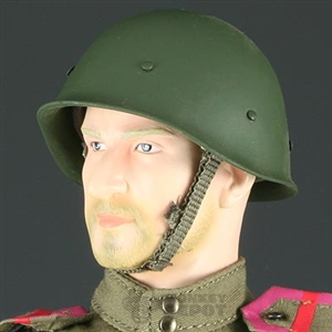 Helmet: Dragon Russian WWII M40 New Pattern