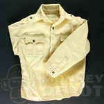 Shirt Dragon German WWII Tropical Lighter Shade