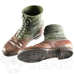 Boots Dragon German WWII Short Tropical New Paint