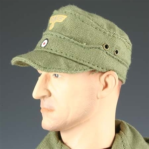 Hat Dragon German WWII Tropical M41 Heer