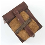 Pouch Dragon German WWII MG Tool Pouch Brown Hot Pad