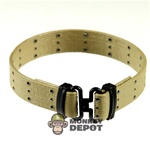 Belt Dragon US WWII M1936 Pistol Light Tan
