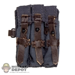 Ammo Dragon German WWII MP Mag Pouch Luftwaffe