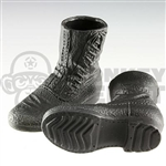 Boots Dragon German WWII Fallschirmjager Boots Type I, Side Laced NEW SCULPT