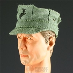 Hat Dragon US WWII USMC Cloth