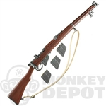 Rifle Dragon British WWII SMLE No.1 MkIII