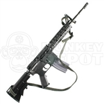 Rifle Dragon M4 Carbine Railed Bare Bones Nothing