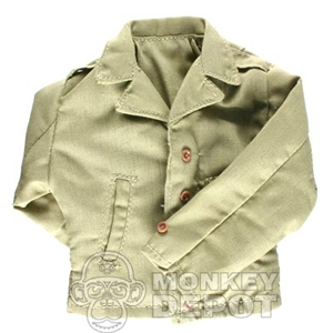 Jacket Dragon US WWII M1941 Field