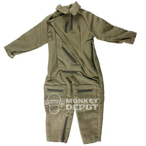 Uniform Dragon German WWII Luftwaffe Flight Suit