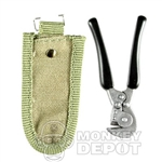 Tool Dragon US WWII  Wire Cutters Pouch