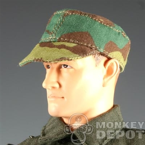 Hat Dragon German WWII M41 Italian Camo