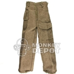 Pants Dragon British WWII Battledress Trousers