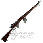 Rifle Dragon British WWII Enfield No4 MkI no Sling