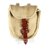 Pouch: Dragon Russian WWII Drum Mag Cloth