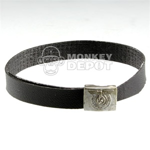 Belt: Dragon German WWII SS Leatherlike (Value+ Vers.)