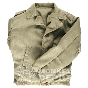 Jacket: Dragon US WWII M1941 Parson's (Steve)