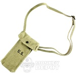 Pouch: Dragon US WWII Thompson/Greasegun Bag