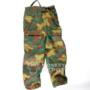 Pants: Dragon German WWII Italian Camo