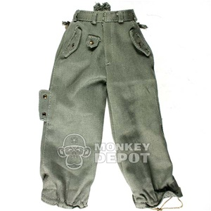 Pants: Dragon German WWII Fallschirmjager