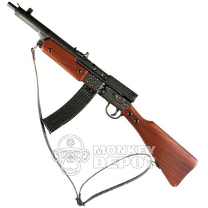 Rifle: Dragon German WWII VG 1-5 (Volkssturmgewehr 1-5)