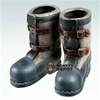 Boots: Dragon German WWII Sentry Overboots